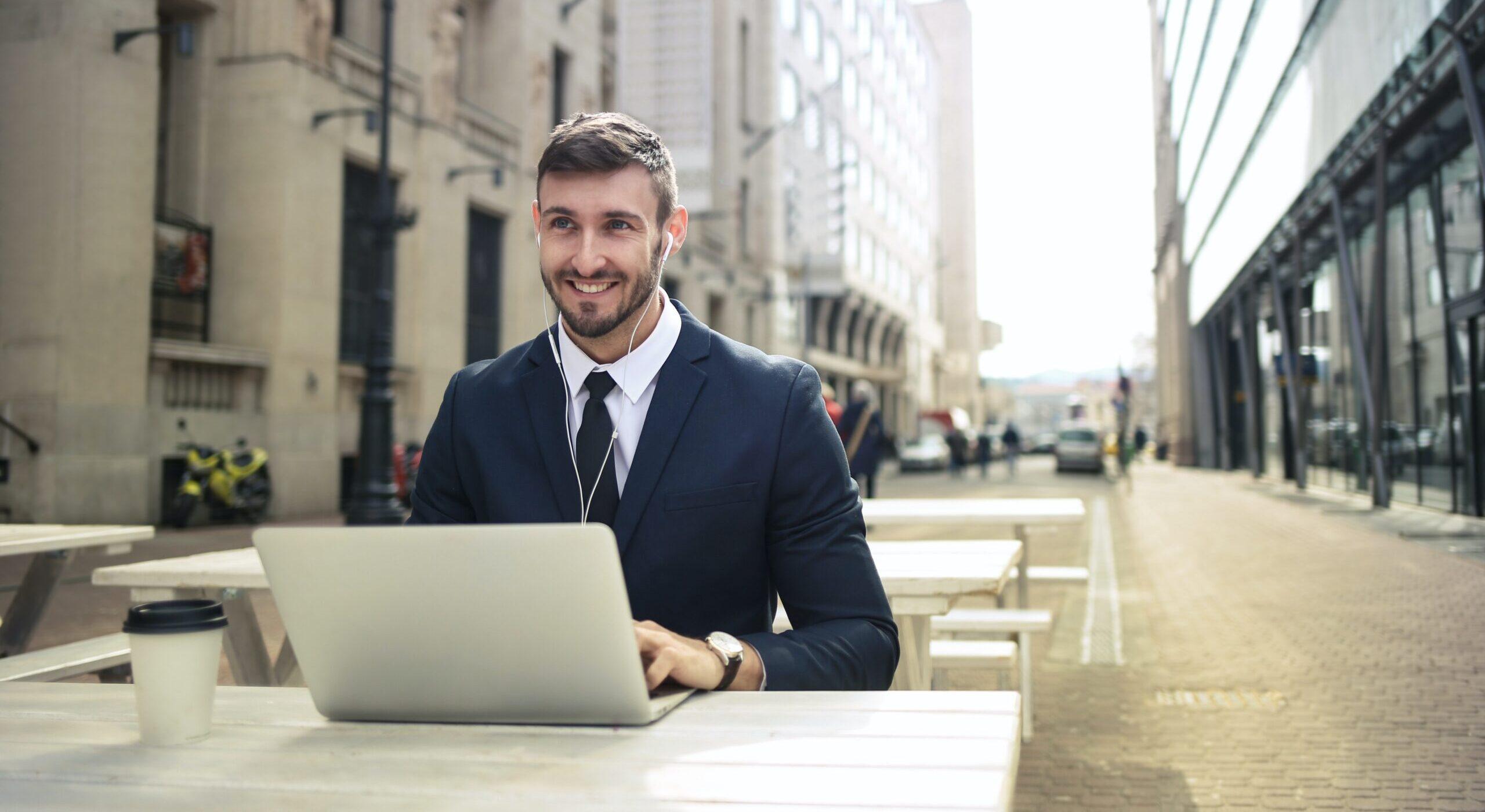 Een online werkplek voor iedereen zowel voor het MKB als ZZP