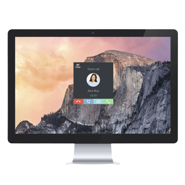 Desktop applicatie voor het mkb