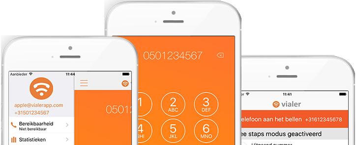 Zakelijke telefonie voor het MKB bedrijf van WijhelpenMKB
